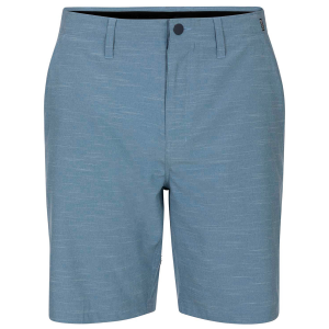 The Hurley Phantom Response Walkshorts are a hybrid combination of a walk short and a board...