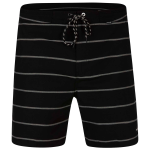 Get beachside ready with these Hurly swim shorts. With all the features of your favorite board...