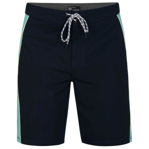 You will own the water in these Phantom Fastlane Board Shorts from Hurley. They have a classic...