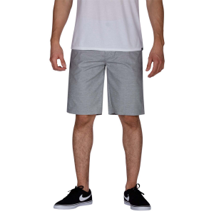 Forget that restrictive feeling. You\\\'ve got to breathe. These shorts let your body do so...
