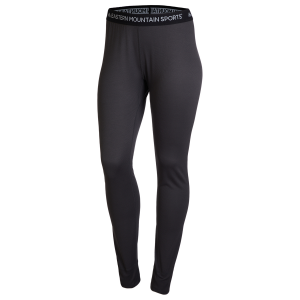 EMS Women's Medium Weight Synthetic Base Layer Tights