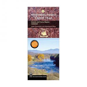 Nfct Map 4: Lake Champlain And Missisquoi River