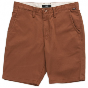 Two sides of one coin: Authentic chino construction made out of sturdy twill has your everyday...