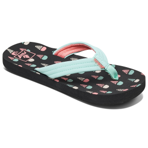 Give your little one some fun flip-flops for summer. She\\\'ll love the fun ice cream design and...