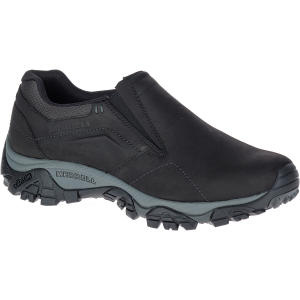 Get all-day comfort with the same out-of-the-box fit you expect from Moab. This moc delivers a...
