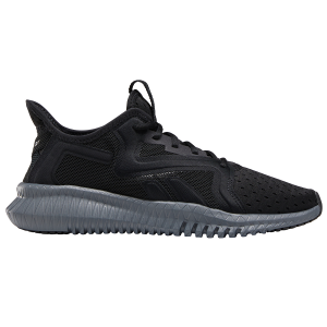 In the gym or around town, these men\\\'s training shoes adapt to life on the go. They have a...