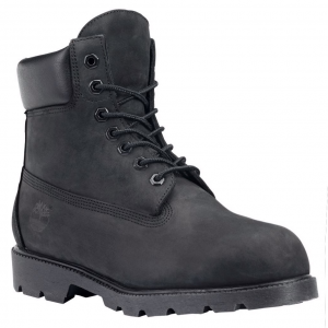 Timberland PRO\\\'s 6-Inch Basic Waterproof Boots are designed to hold up to wear and tear, year...