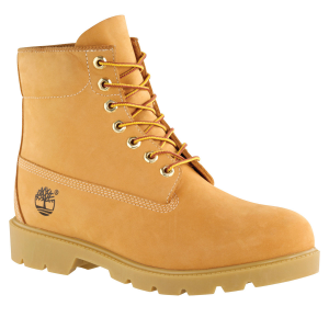 Made of top quality leather from a Silver-rated tannery, these durable, waterproof Timberlands...