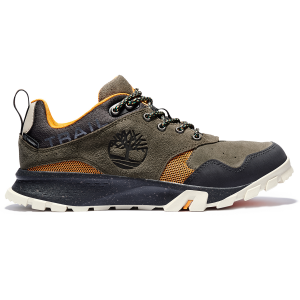 Designed for maximum comfort, durability, and traction on the trails, this low-height...