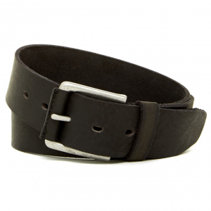 The Timberland Men\\\'s Pull Up Jean Belt is casual and perfect for everyday wear. It is made...
