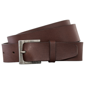 This simple but stylish men\\\'s Timberland belt to sure to become your go-to favorite. Made from...