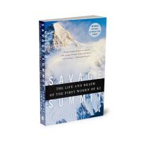 Image of The Savage Summit