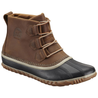 Sorel Womens Out N About(TM) Leather Boots, Elk