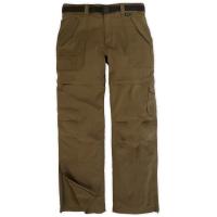 Ems Women's Camp Cargo Convertible Pants