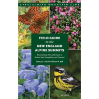 Liberty Mountain Field Guide To The New England Alpine Summits