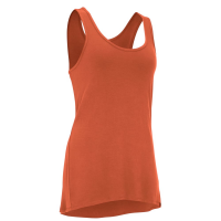 Ems Womens Journey Sweep Tank - Size L