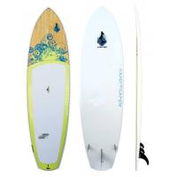 Boardworks Sirena Paddleboard, 10' 4 in.