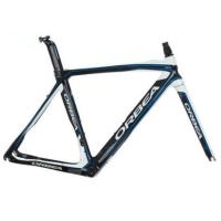 Orbea 60Cm Orca Bike Frame And Fork Set