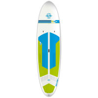 BIC Performer White Paddleboard, 10' 6 in.