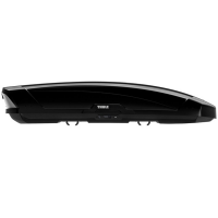 Thule Motion Xt Xxl Cargo Box, Black
