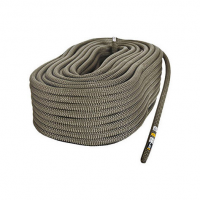 Singing Rock R44 10.5 Mm X 600 Ft. Static Rope, Olive