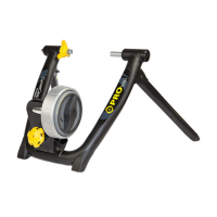 Cycleops Supermagneto Pro Bike Trainer