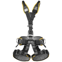 Singing Rock Expert Iii Easy Lock Harness