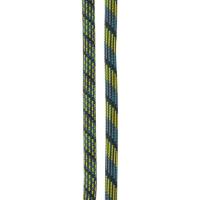 New England Ropes Glider Bi 9.9 Mm X 60M Rope, 2X Dry, Venus