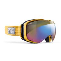 Julbo Aerospace Goggles, Yellow/blue - Cameleon