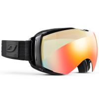 Julbo Aerospace Goggles, Black/yellow - Zebra Light