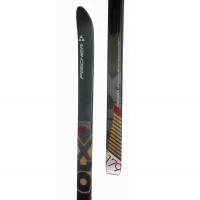 Fischer Explorer 68 Crown Nis Skis