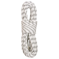"Liberty Mountain Pro Abc Polyester Static 7/16"" X 200 Rope, White"