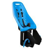 Thule Yepp Maxi Child Bike Seat, Easyfit, Blue