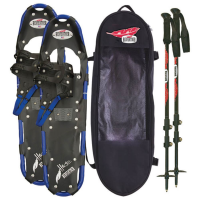 """Redfeather Hike Series 9.5"""" X 36"""" Snowshoes Kit"""