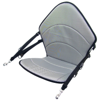 Seals Cloud 10 High Back Sportsman Sit-On-Top Seat