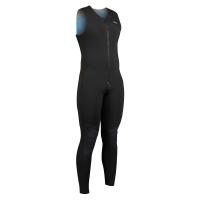 NRS Men's 3.0 Ultra John Wetsuit - Size L