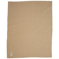 Woolrich Mini Buffalo Double-Face 100% Soft Wool Blanket