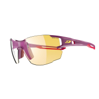 Julbo Aerolite Sunglasses With Zebra Light, Purple/pink