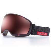 Native Eyewear Tank7 Goggles, T-Bird/rose React