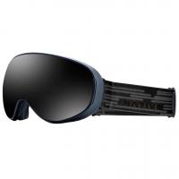 Native Eyewear Dropzone Goggles, Midnight/dark Gray