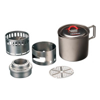 Evernew Appalachian Cookware Set