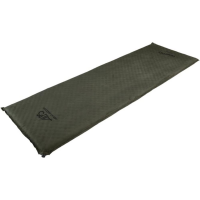 Alps Mountaineering Comfort Series Self-Inflating Air Pad, Extra Long