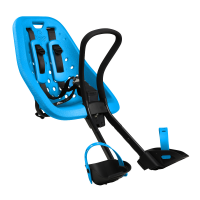 Thule Yepp Mini Child Bike Seat, Blue