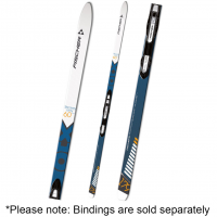 Fischer Discovery 60 Crown Nis Skis
