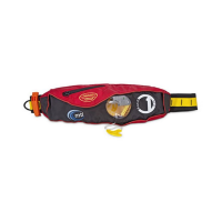 MTI Race 1 Belt Pack Inflatable PFD