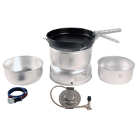Trangia 25-3 Ultralight Stove Kit With Gas Burner
