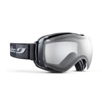 Julbo Airflux Goggles, Black/black - Double Lens Cat. 0