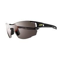 Julbo Aerolite Sunglasses With Spectron 3+, Black/grey