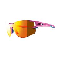 Julbo Aerolite Sunglasses With Spectron 3Cf, Pink/blue Cyan