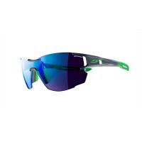 Julbo Aerolite Sunglasses With Spectron 3Cf, Blue/green